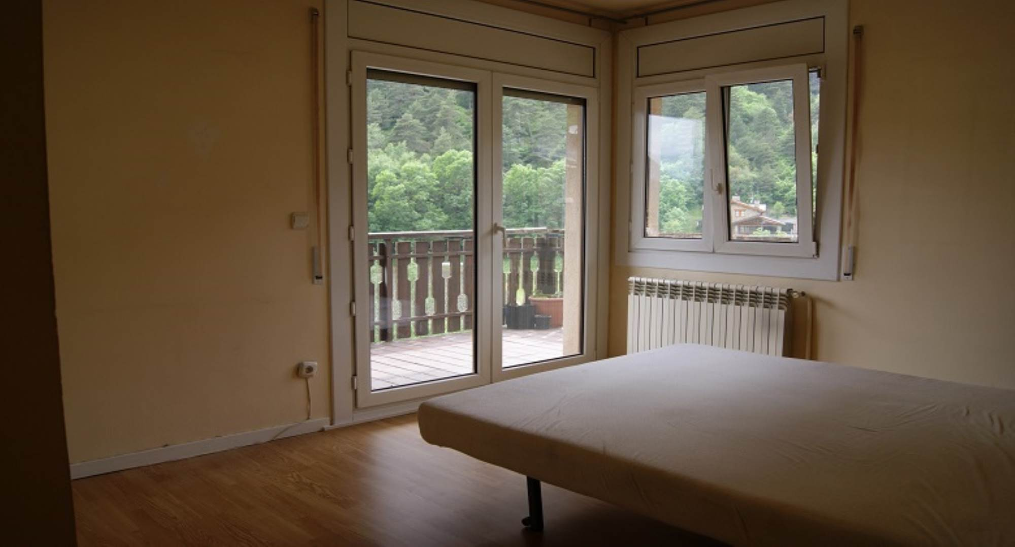 3 dormitoris doble