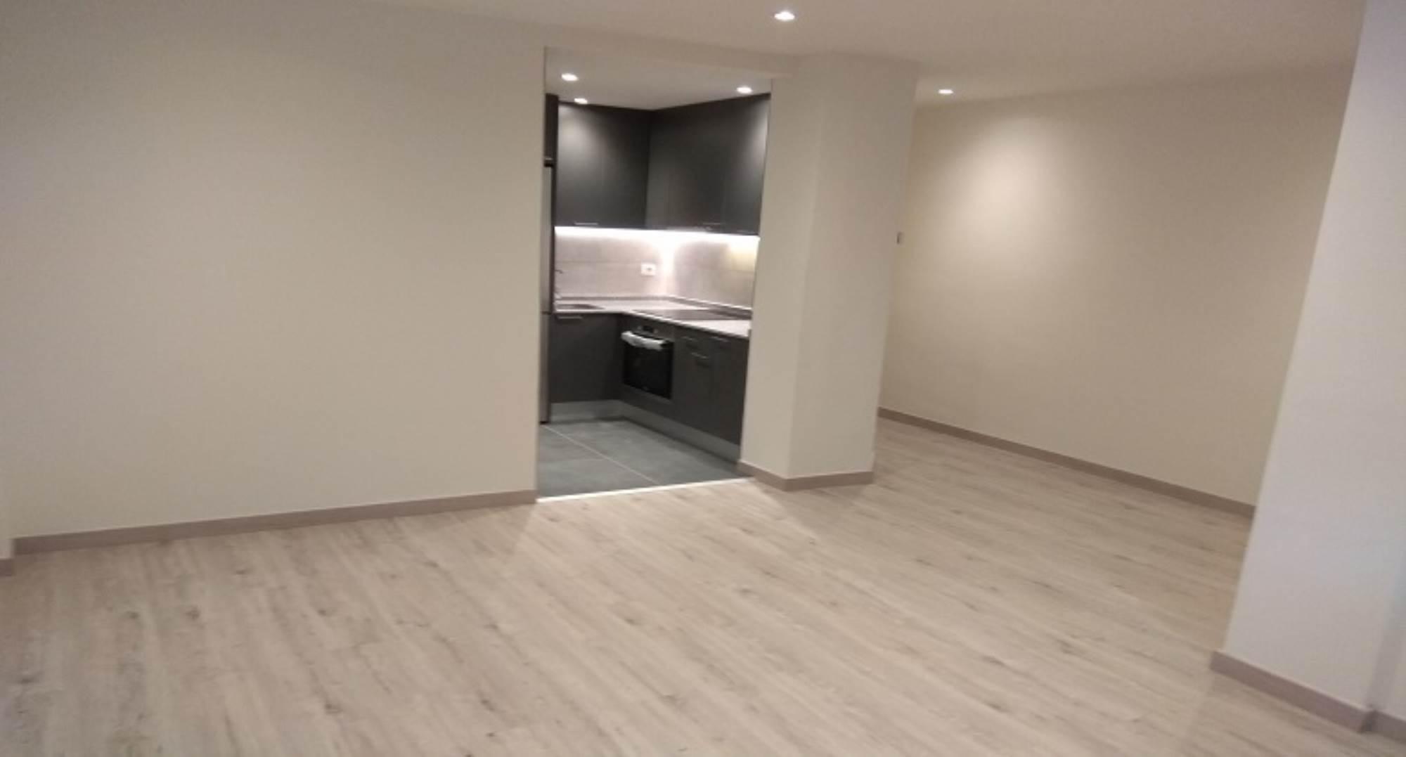 Habitatge semi-nou